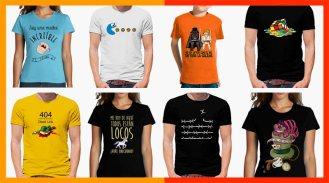 Dónde comprar camisetas baratas y originales: La Tostadora, mucho más que camisetas divertidas y originales