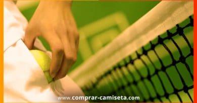 Comprar camisetas baratas de tenis y pádel