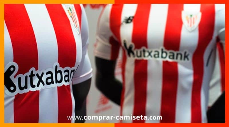 Nueva-camiseta-Athletic-Club-de-Bilbao-temporada-2017-2018 - Comprar ... ae0913482c8a8