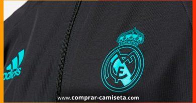 Comprar chándal del Real Madrid