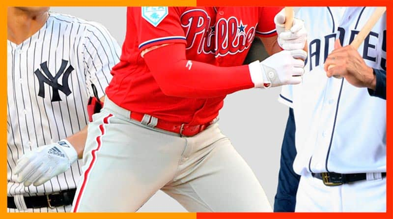 Dónde comprar camisetas de béisbol - MLB baratas, replicas y originales